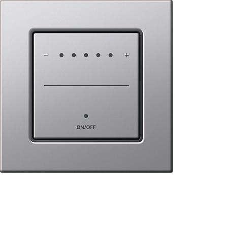 Выключатель света с регулятором яркости критерии выбора диммера